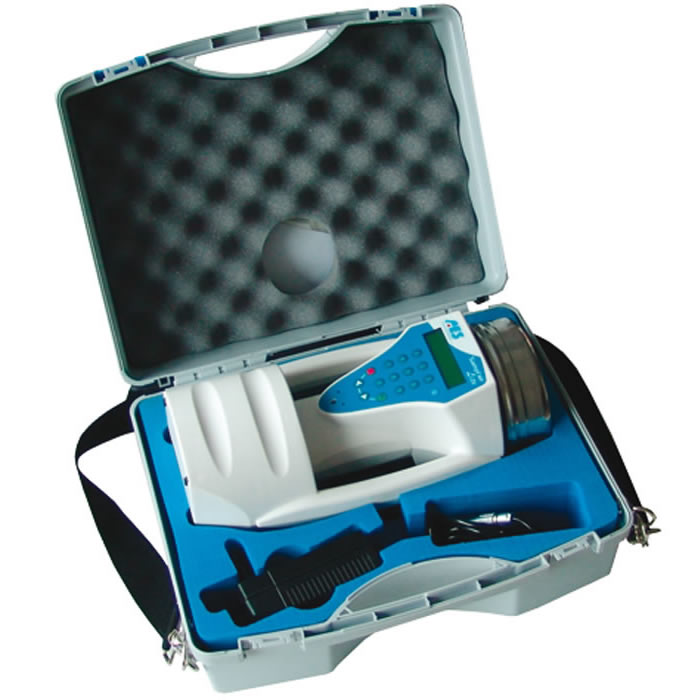 Carrying case AESSA0609